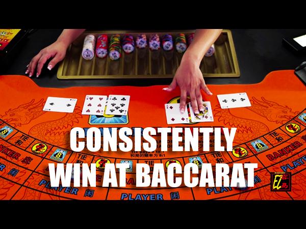 Win At Baccarat
